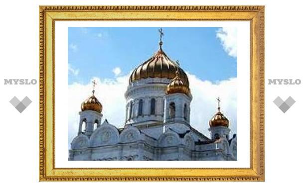 В Вашингтоне открывается выставка, посвященная Русской церкви