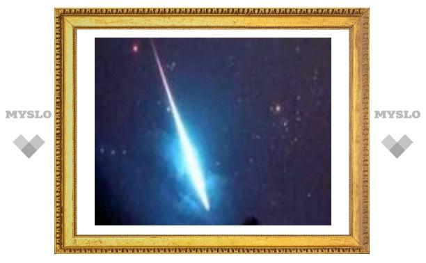 4 января: Земля проходит метеорный рой