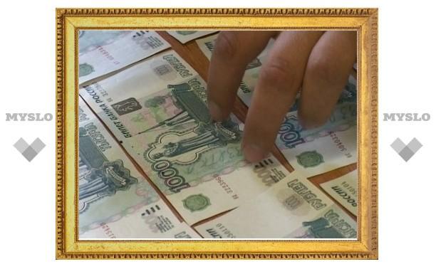 Главный следователь Зеленограда попался на взятке в миллион рублей