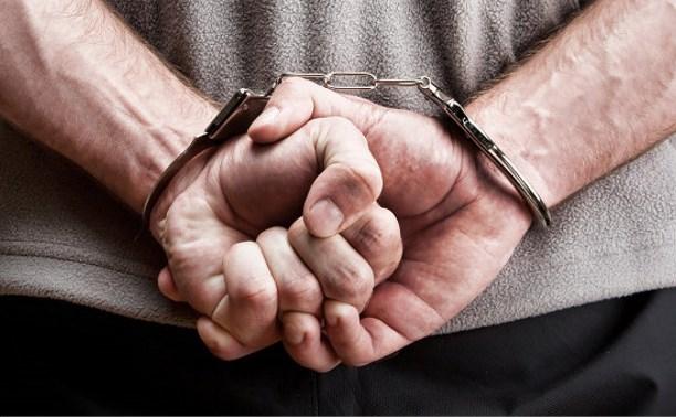 Мужчина угрожал самоубийством, чтобы избежать наказания за грабёж