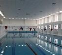 В 2016 году в Тульской области откроется два бассейна