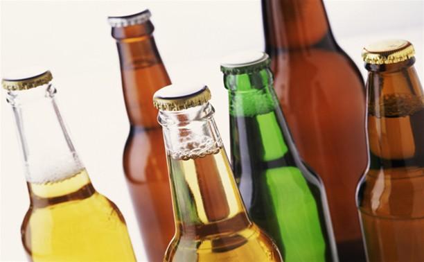 За неделю полицейские изъяли 128 литров алкоголя