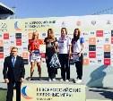Тулячка заняла третье место на чемпионате России по тайскому боксу