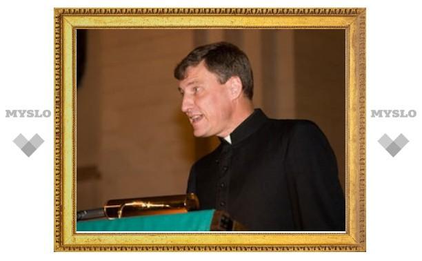 Глава латвийских католиков объявил грехом отказ от выборов