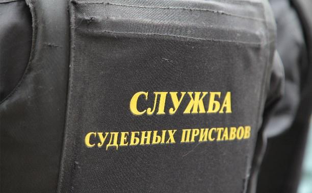 Тульского автолихача «лишили» машины за 22 неуплаченных штрафа ГИБДД