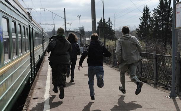 В России вырастут штрафы за безбилетный проезд в электричках и поездах