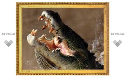 В Австралии крокодилы съели ребенка