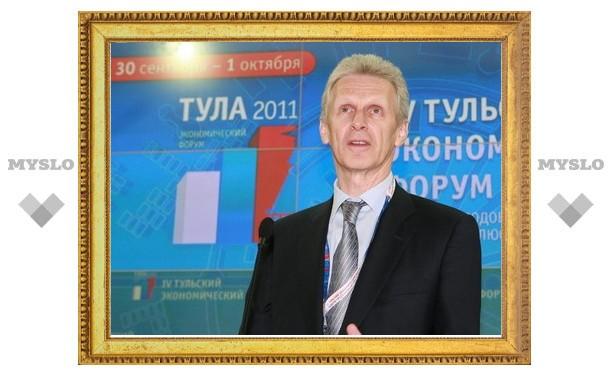 Андрей Фурсенко: «Образование в Тульской области всегда было на высоте»