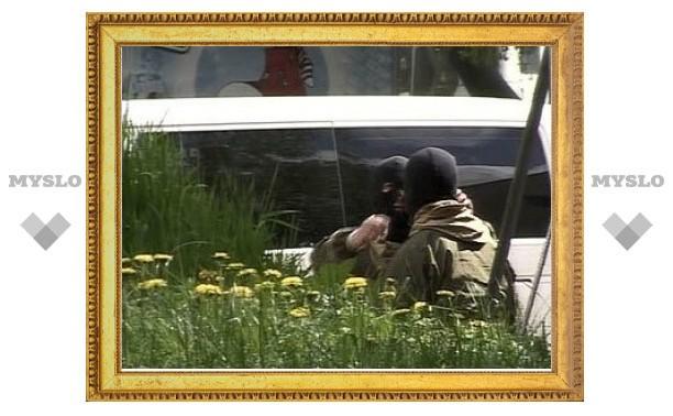 В ходе спецоперации в Кабардино-Балкарии уничтожили боевика
