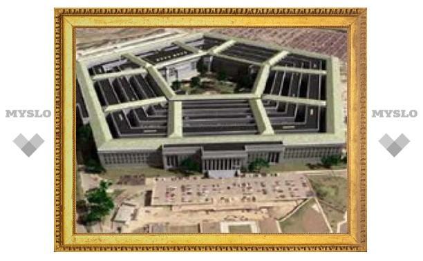 Сотрудник Пентагона продавал секретные материалы
