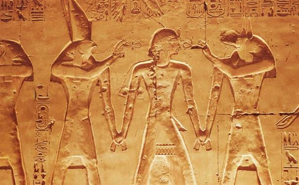 Делегация Ростуризма посетила курорты Египта