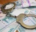 В Тульской области сотрудник исправительной колонии попался на взятке