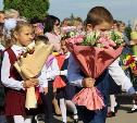 В Туле 1 апреля стартует первый этап приемной кампании в первые классы