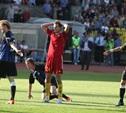 «Арсенал» стал четвертым в Кубке ФНЛ