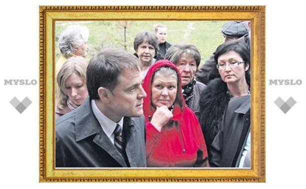 Сегодня тульский губернатор поедет в Кимовский район