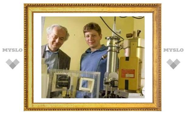 Разработано устройство, которое станет альтернативой рентгеновскому аппарату