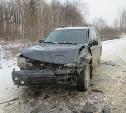 За выходные в ДТП на тульских дорогах пострадали пять детей