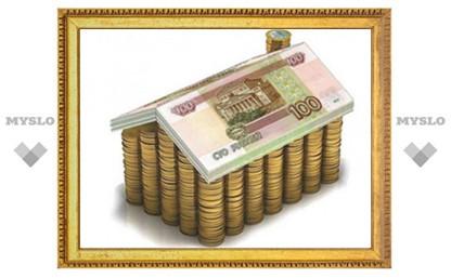 В Туле более 5 млрд рублей, выделенных на ЖКХ, ушли на счета банка в Германии