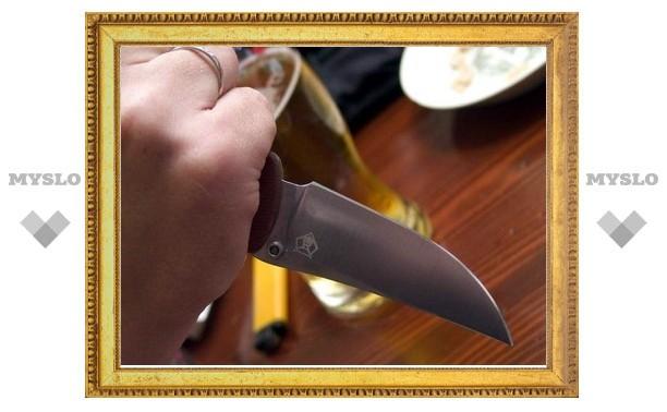 50-летнюю тулячку подозревают в убийстве своего мужа