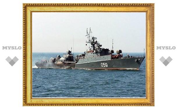 Китай обвинил Индию в нарушении морской границы