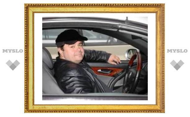 Cергею Росту в Туле продали краденое авто