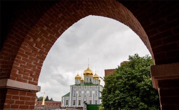 Тульский кремль станет центральной площадкой празднования Дня России