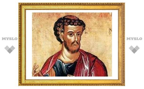 Мощи апостола Луки перевезены из Петербурга в Киев
