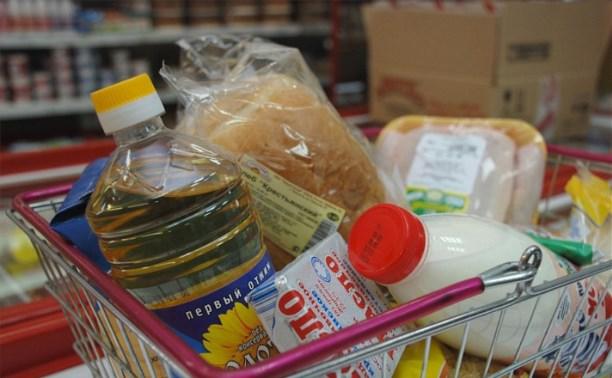 Депутаты предложили ограничить наценки на социально значимые продукты