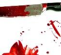 В Каменском районе женщина пырнула ножом своего взрослого сына