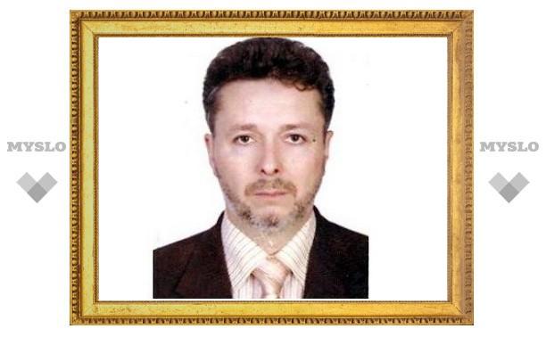 В правительстве Тульской области - новый министр финансов