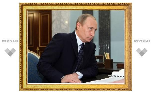 Путин нашел ответ на американскую ПРО