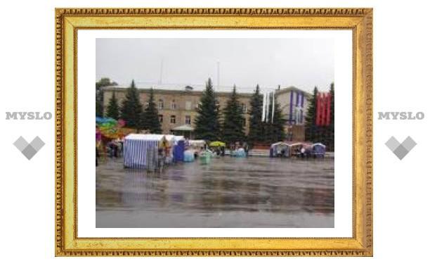 На 70-летие Щекина никто не пришел