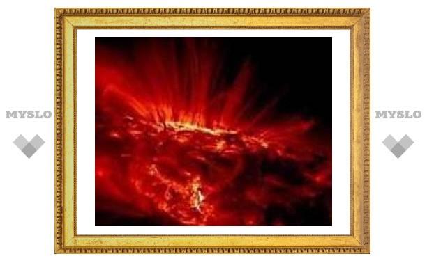 Астрономы впервые зафиксировали солнцетрясение