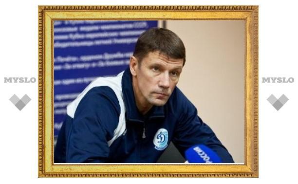 Тренеру женской сборной России по волейболу нашли замену
