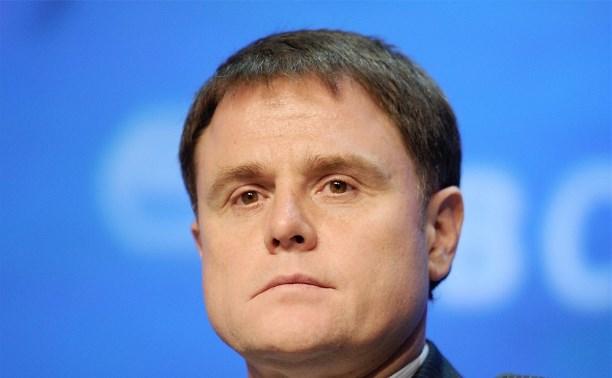Владимир Груздев прокомментировал сообщение об обысках в офисах «СУ-155»