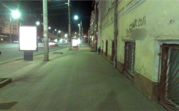 Житель Скуратово погиб от курения спайса