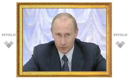 Путин назовет ключевых министров правительства