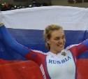 Тульские велогонщики примут участие в Олимпиаде в Рио