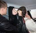 В Заречье пьяные мужчины пытались задушить таксиста