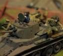 В музее оружия пройдет выставка моделей военной техники