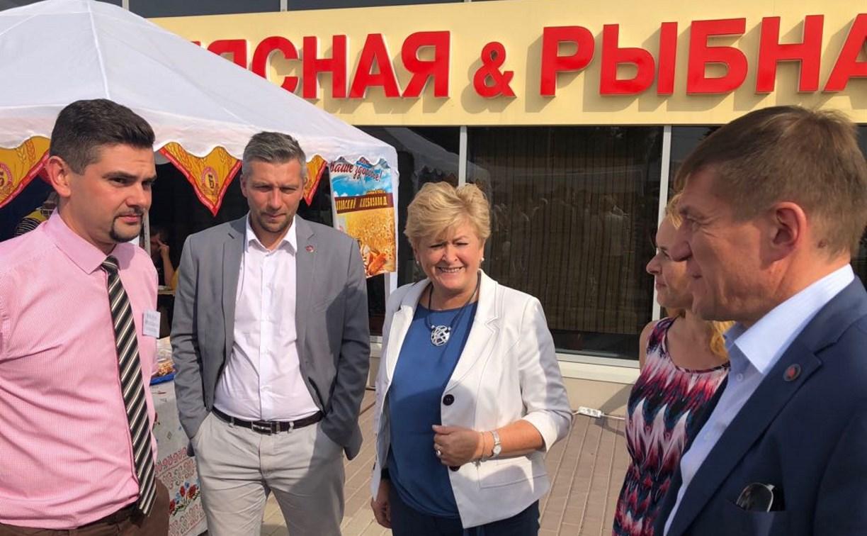 Центр общественного мониторинга и контроля: Выборы в Тульской области проходят без нарушений