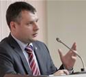 """""""Мы должны давать детям качественное образование"""", - министр образования Денис Бычков"""