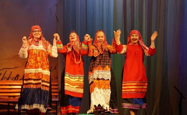 В Туле прошла церемония открытия конкурса «Песни родины Л. Н. Толстого»