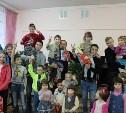 Активисты фанатского объединения «Сектор Север» провели благотворительную акцию