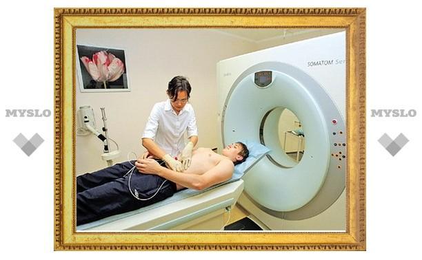 """Рассмотрение """"дела томографов"""" отложено на 22 ноября"""
