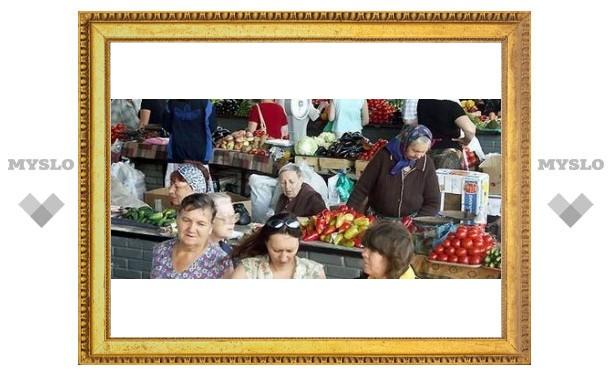 Где в Туле купить дешевые продукты?