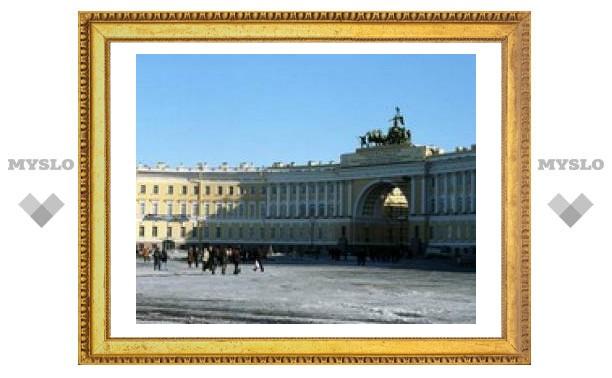 Шпионы рвутся управлять Петербургом