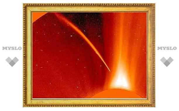 Азербайджанский астроном установил происхождение царапающих Солнце комет