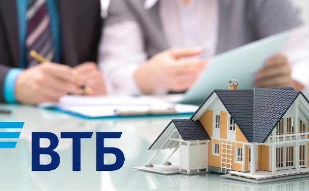 Банк ВТБ в Тульской области выдал более 450 млн рублей по «Ипотеке с господдержкой»