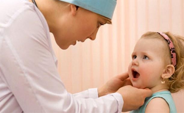 В детской областной больнице пройдёт день открытых дверей